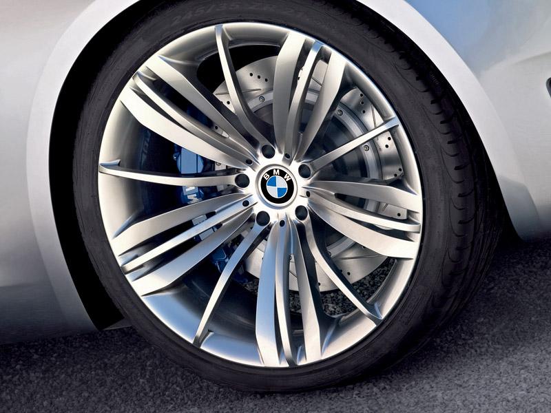 Projekt supersedanu BMW CS zastaven: - fotka 19