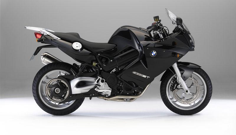 K1300R Dynamic a F800ST Touring - nové pakety pro BMW: - fotka 3