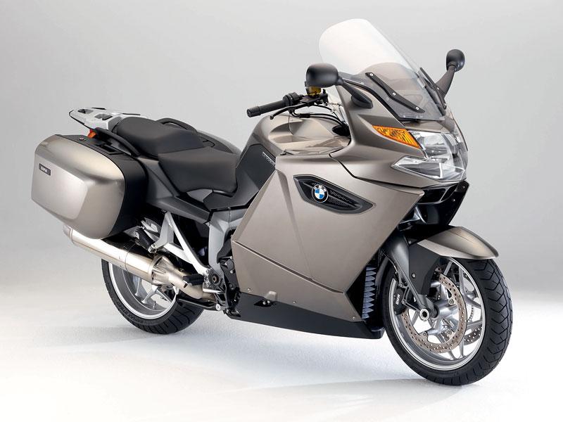 BMW 2009: K1300S, K1300R, K1300GT (6x video!): - fotka 7