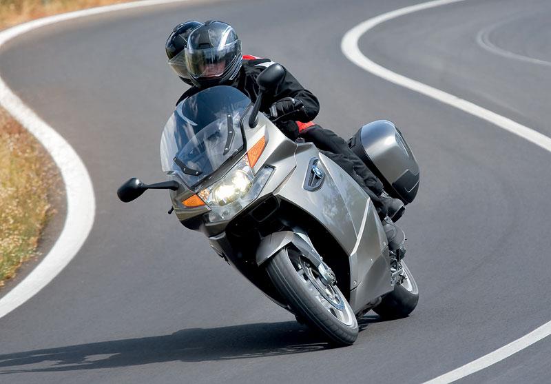 BMW 2009: K1300S, K1300R, K1300GT (6x video!): - fotka 9