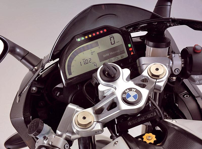 BMW HP2 Sport: hodně silný boxer: - fotka 1