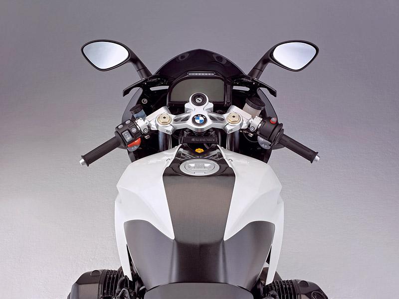 BMW HP2 Sport: hodně silný boxer: - fotka 2