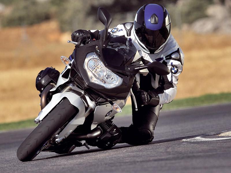 BMW HP2 Sport: hodně silný boxer: - fotka 3