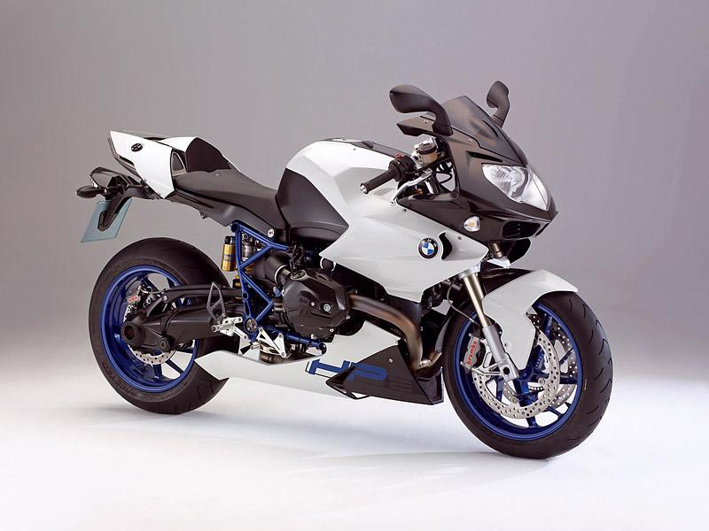 BMW HP2 Sport: hodně silný boxer: - fotka 4