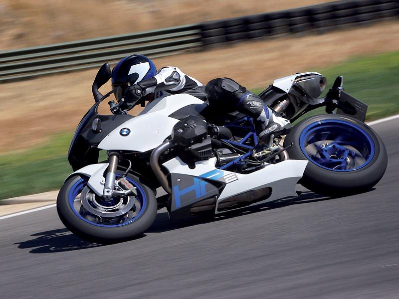 BMW HP2 Sport: hodně silný boxer: - fotka 6