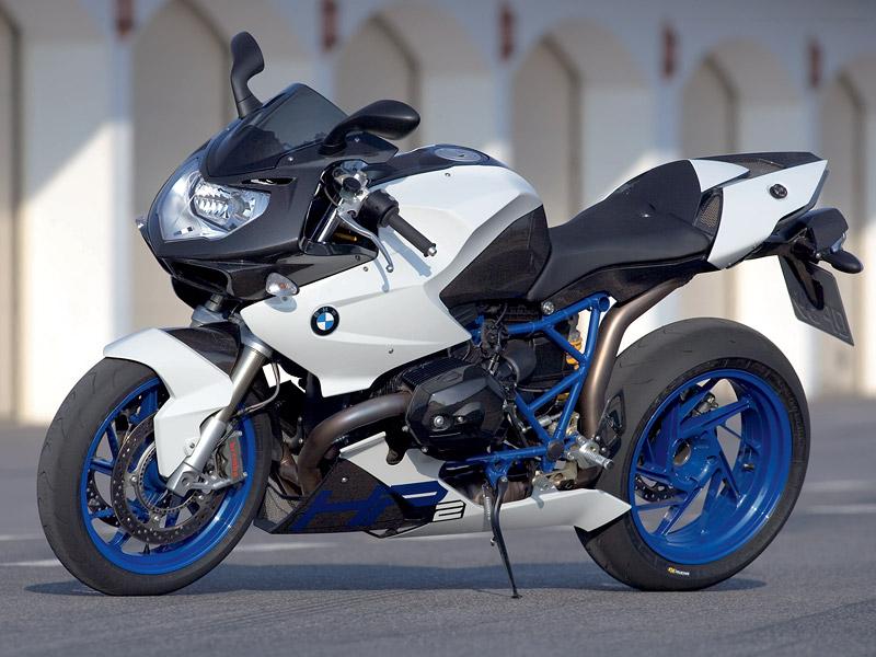 BMW HP2 Sport: hodně silný boxer: - fotka 7