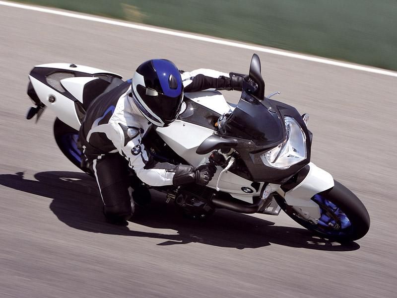 BMW HP2 Sport: hodně silný boxer: - fotka 9