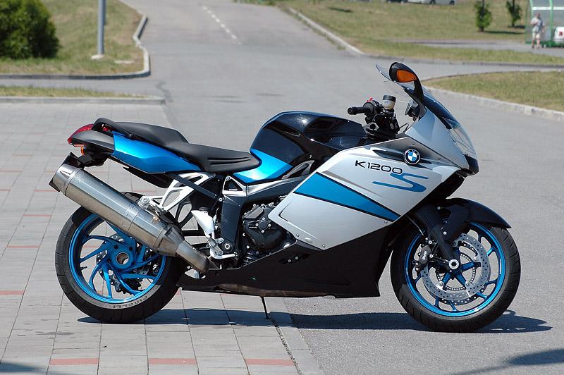 Test - BMW K1200S: nejlepší z nejlepších: - fotka 13