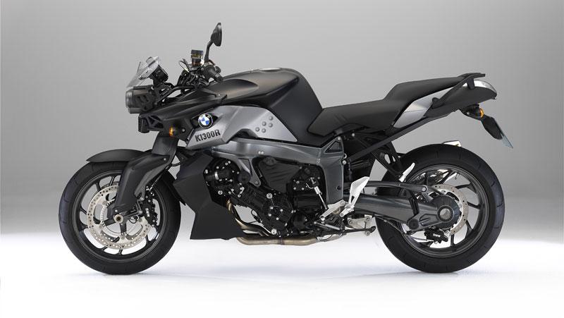 K1300R Dynamic a F800ST Touring - nové pakety pro BMW: - fotka 5