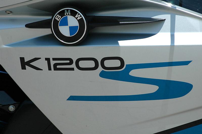 Test - BMW K1200S: nejlepší z nejlepších: - fotka 29