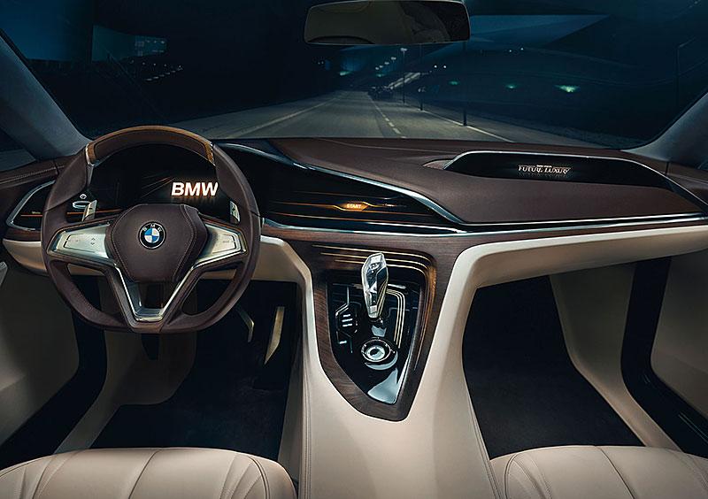 Válka Germánů pokračuje, BMW řady 9 se postaví S-Klasse od Maybachu: - fotka 3