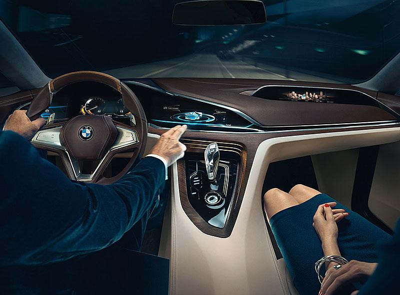 Válka Germánů pokračuje, BMW řady 9 se postaví S-Klasse od Maybachu: - fotka 4