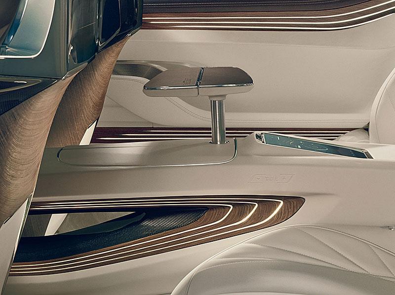 Válka Germánů pokračuje, BMW řady 9 se postaví S-Klasse od Maybachu: - fotka 9