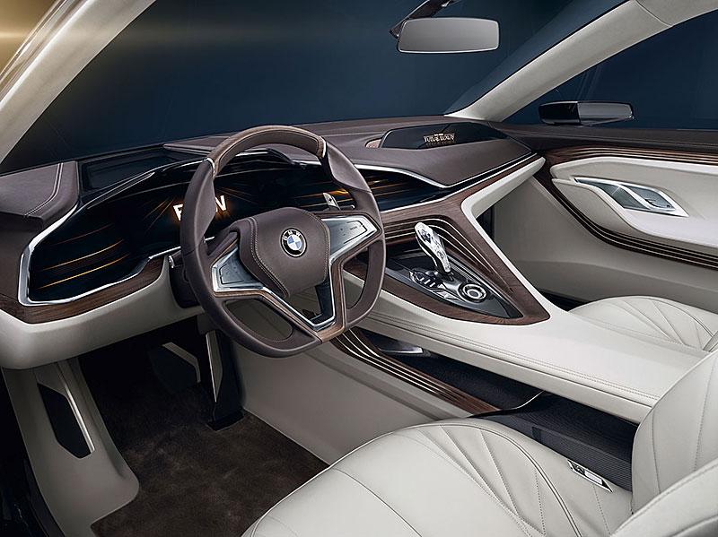 Válka Germánů pokračuje, BMW řady 9 se postaví S-Klasse od Maybachu: - fotka 12