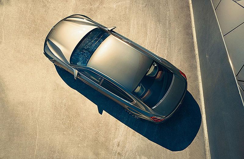 Válka Germánů pokračuje, BMW řady 9 se postaví S-Klasse od Maybachu: - fotka 20