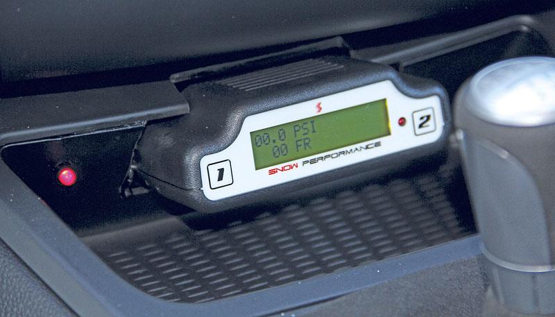 BMW 1M Coupé má 564 koní po zákroku Alpha-N GmbH: - fotka 3