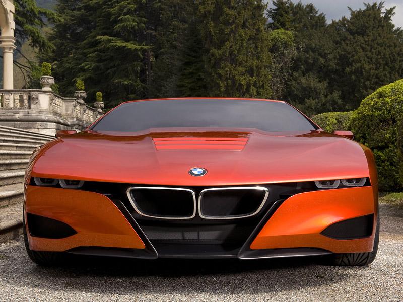 BMW M1 se vrátilo: - fotka 2