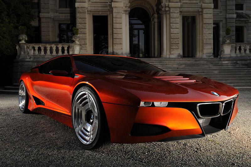 BMW M1 se vrátilo: - fotka 5