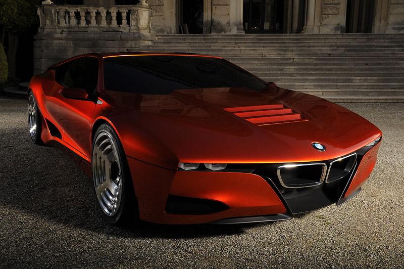 BMW M1 se vrátilo: - fotka 6