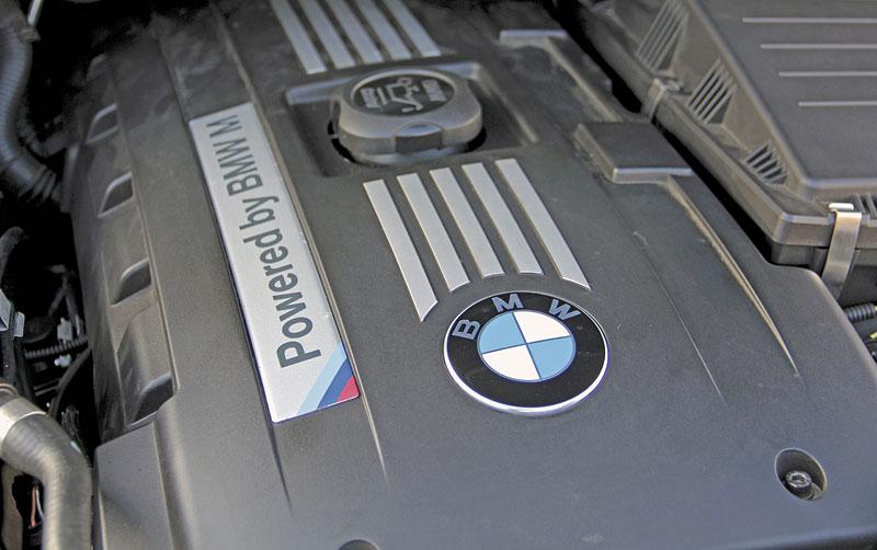BMW 1M Coupé má 564 koní po zákroku Alpha-N GmbH: - fotka 10