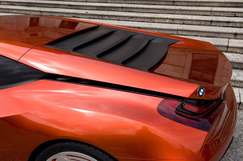 BMW M1 se vrátilo: - fotka 13