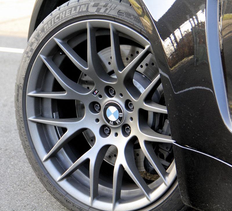BMW 1M Coupé má 564 koní po zákroku Alpha-N GmbH: - fotka 12