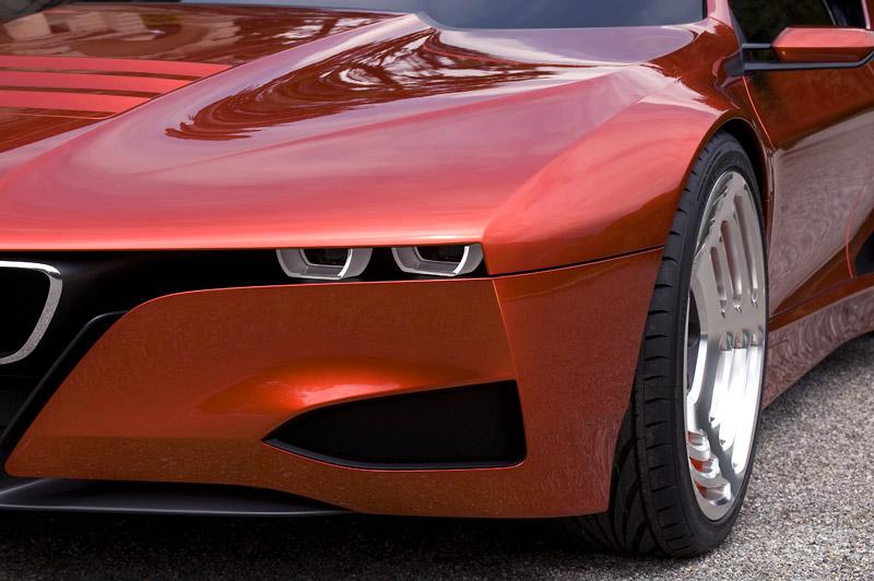BMW M1 se vrátilo: - fotka 15