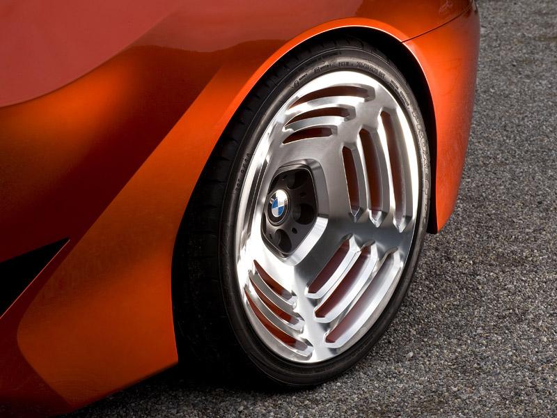 Koncept BMW M1 Hommage se bude vyrábět!: - fotka 17
