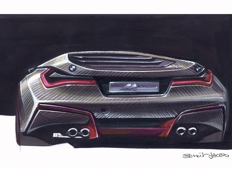 BMW M1 se vrátilo: - fotka 19