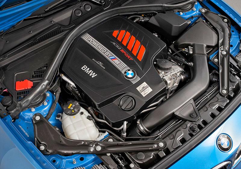 AC Schnitzer ladí BMW M2 na 420 koní: - fotka 15