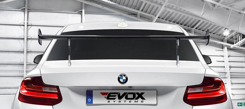 BMW M2 Coupé a 430 koní od Alpha N-Performance: - fotka 6
