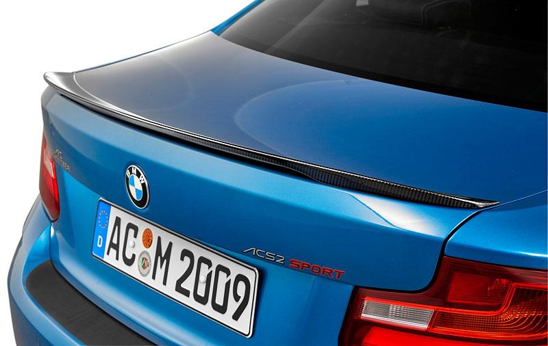 AC Schnitzer ladí BMW M2 na 420 koní: - fotka 27