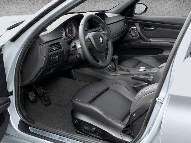 BMW M3: v příští generaci jen jako kupé a kabrio!: - fotka 1
