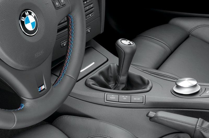 BMW M3: v příští generaci jen jako kupé a kabrio!: - fotka 2