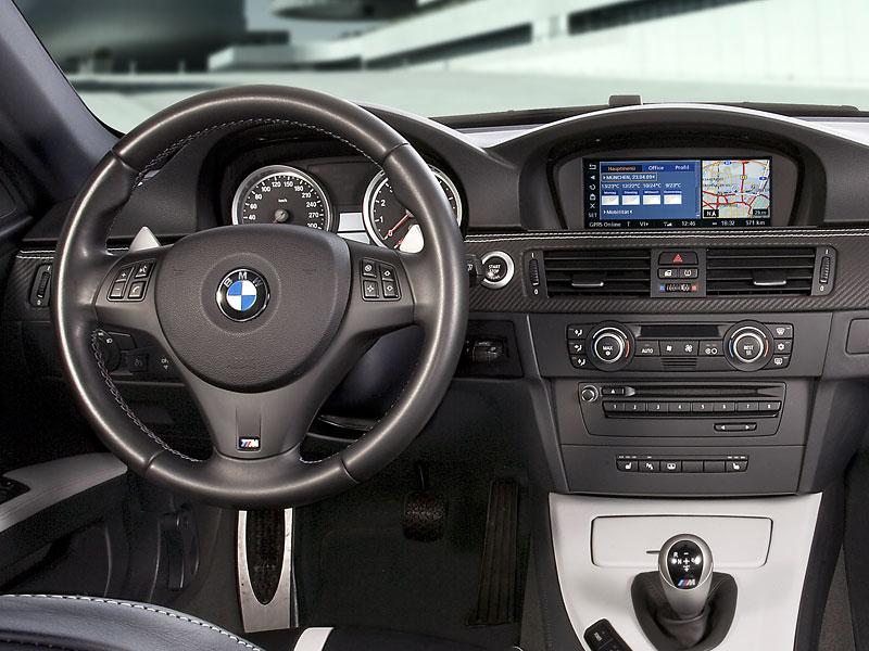 BMW M3 Edition Models: M3 Coupé je ještě více chic: - fotka 1