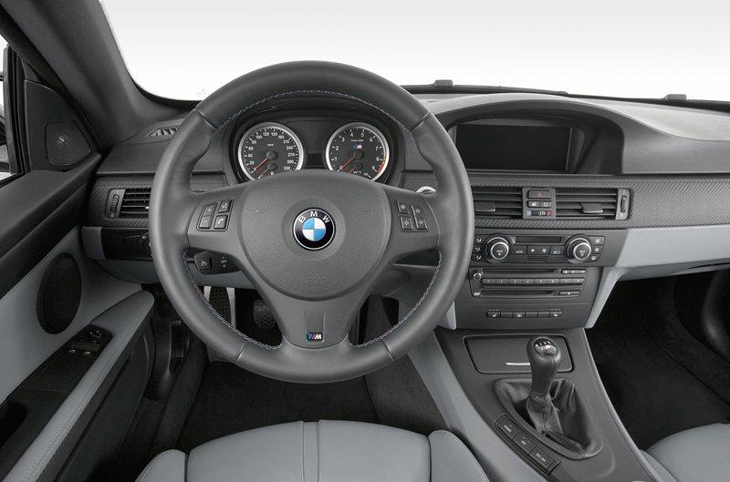 BMW M3 CSL se vyrábět nebude: - fotka 3