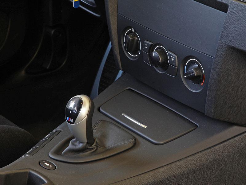 BMW M3 GTS: malé zklamání(?), velká fotogalerie: - fotka 2