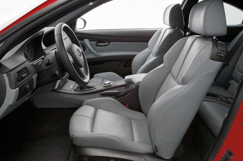 BMW M3 CSL se vyrábět nebude: - fotka 5