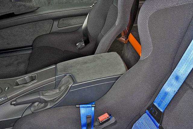 BMW M3 GTS: nástupce CSL se představuje: - fotka 2