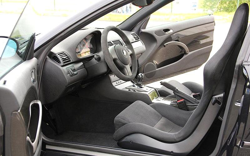 Ke koupi je vzácné BMW M3 CSL. Za tři miliony korun!: - fotka 2