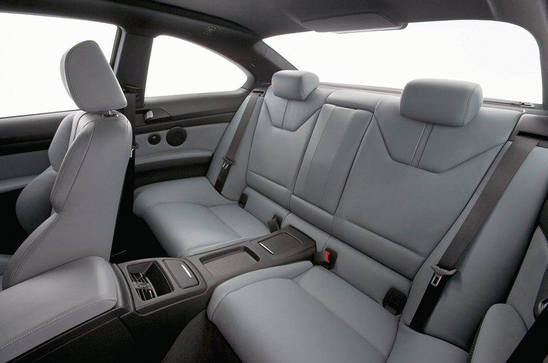 BMW M3 CSL se vyrábět nebude: - fotka 6