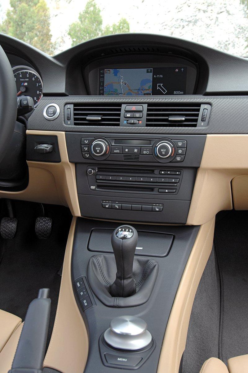 BMW M3 CSL se vyrábět nebude: - fotka 8