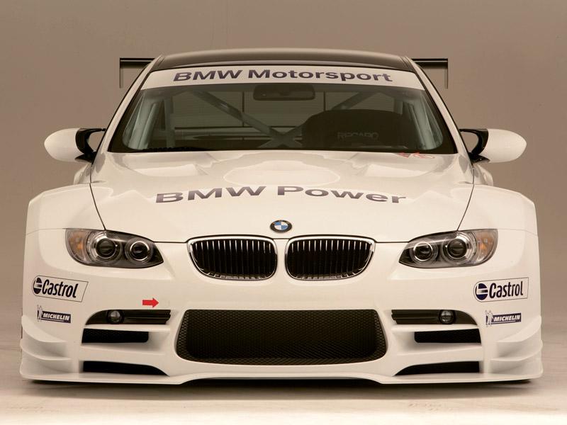 BMW M3 Race Edition - Padesátá první hvězda pro Ameriku: - fotka 1