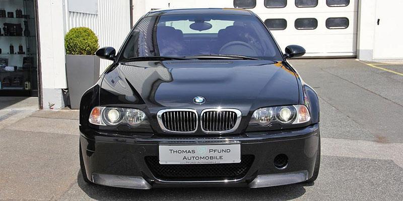 Ke koupi je vzácné BMW M3 CSL. Za tři miliony korun!: - fotka 3