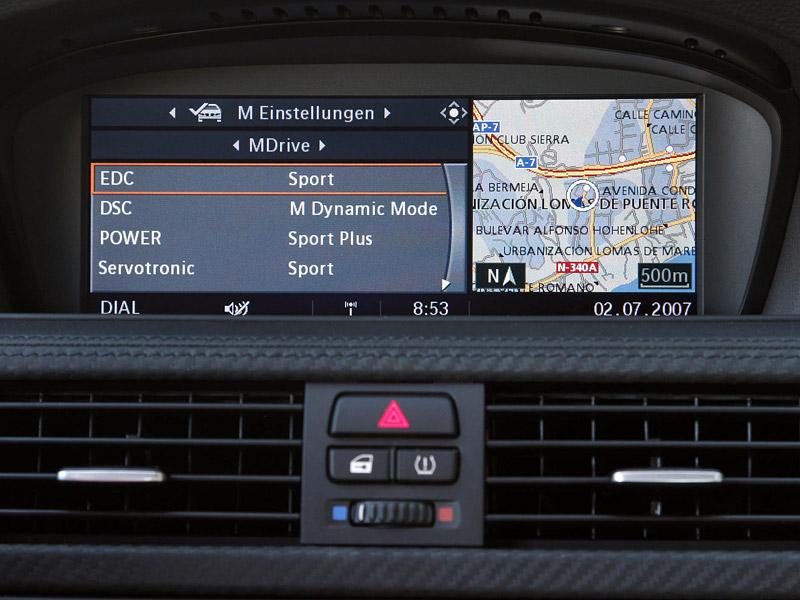 BMW M3 CSL se vyrábět nebude: - fotka 10
