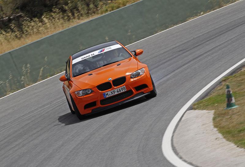 BMW M3 GTS: malé zklamání(?), velká fotogalerie: - fotka 9