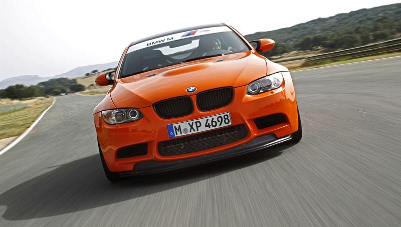 BMW M3 GTS: malé zklamání(?), velká fotogalerie: - fotka 10
