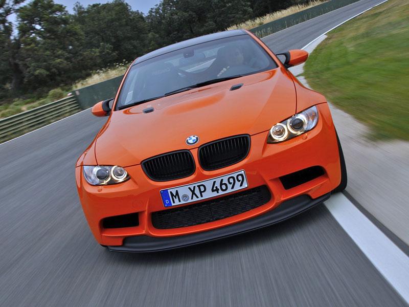 BMW M3 GTS: malé zklamání(?), velká fotogalerie: - fotka 12