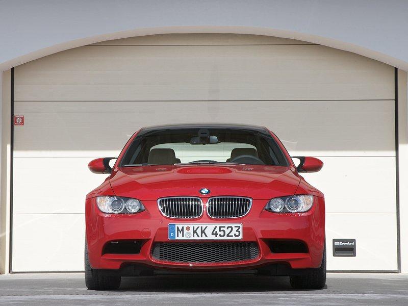 BMW M3 CSL se vyrábět nebude: - fotka 11