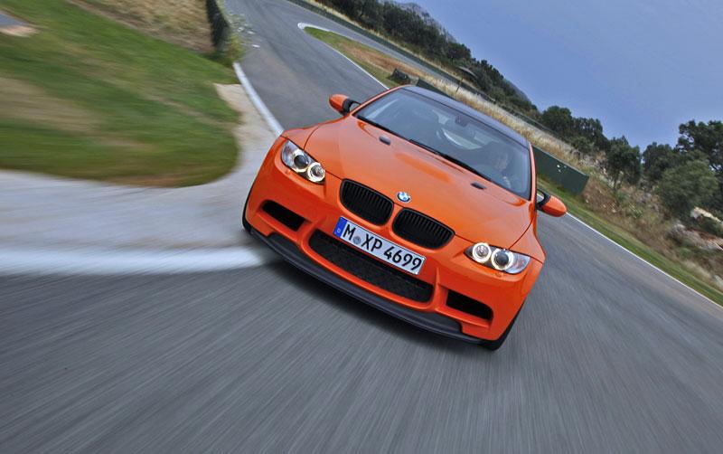 BMW M3 GTS: malé zklamání(?), velká fotogalerie: - fotka 13